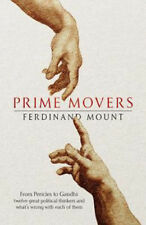 Prime Movers | Ferdinand Mount