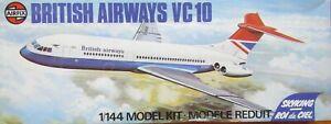 Airfix 1/144 British Airways BAC VC10