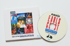 Oasis at Earls Court - 1995 (WTS)MG? TOUR live Region Free Blu Ray