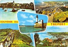 BG5602 souvenir du treport  france
