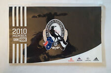 Collingwood - Collectable - 2010 Premiership Year - Member - Pencil Case