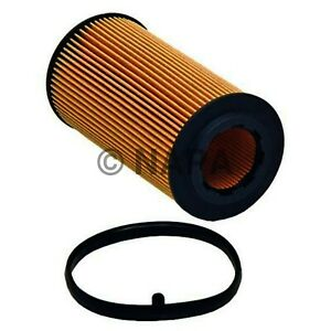 Engine Oil Filter-Eng Code: BPY NAPA/PROSELECT FILTERS-SFI 27187
