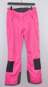 Women Helly Hansen Trousers Snowboarding Skiing Waterproof S W30 L30 XIJ698