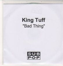 (DC495) King Tuff, Bad Thing - DJ CD