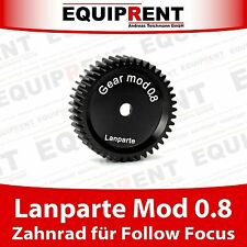 Lanparte NGM8 standard 36mm Gear Mod Wheel / Follow Focus Zahnrad Mod 0.8 EQ993