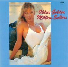 Oldies Golden Million Sellers Japan CD MINT E1487