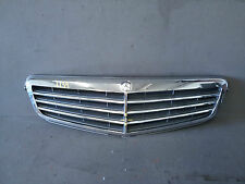2008-2012 Mercedes Benz C-Class Front Radiator Grille A2048801483 Original OEM