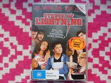 Struck By Lightning DVD R4 #6852