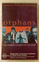 Orphans VHS 1998 Comedy Peter Mullan Lewis Henshall Beyond / Buena Vista Large