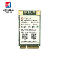 Domain CLM920-NC5 MINI PCIE 4G full Netcom module Libility customized version