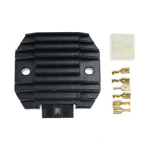 Voltage Regulator Rectifier M70121 21066-2056 For John Deere 130 160 165 175