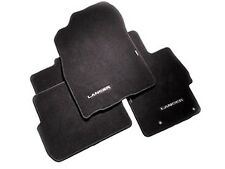 Genuine Mitsubishi Lancer CJ Mat Set 2007-Current  CVT Auto *CLEARANCE PRICES*