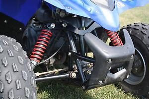 Eton 90 or 50 A-arms & Shocks ATV +6 inch Widening Kit