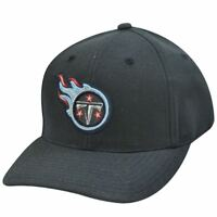 NFL OFFICIAL TENESSEE TITANS NAVY BLUE NEW CAP HAT ADJ