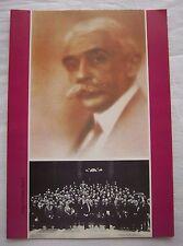 Guide / Resultate  VIII.Olympische Spiele PARIS (Frankreich) 1924 / B  !  SELTEN