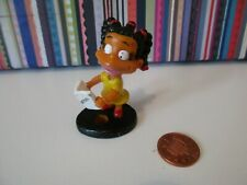 Rare Uk Susie Girl Rugrats Pencil Topper Cereal Fast Food Promotion Toy Figure