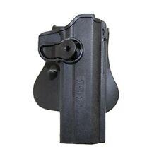 IMI Tactical Gun Holster for Colt 1911 Airsoft Pistol Holster Gun Case Waist...