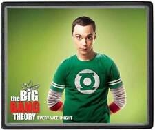 Jim Parsons alias Sheldon Cooper aus The Big Bang Theory - Top Wechsel Mauspad