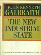 THE NEW INDUSTRIAL STATE  JOHN KENNETH GALBRAITH HOUGHTON MIFFLIN COMPANY 1967
