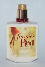 Missing Bow Bath & Body Works Forever Red Body Lotion Hand Cream 10 Oz See Pics