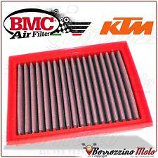 FILTRE À AIR RACING PISTE BMC FM796/20 RACE KTM SUPER ADVENTURE 1290 2015