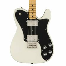 Squier Classic Vibe '70s Telecaster Deluxe Olympic White