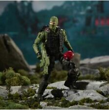 GI Joe Classified BEACH HEAD Cobra Island Action Figure Hasbro Target Exclusive!
