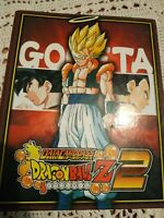 Album Dragon Ball Z Data Carddass 2 Cardgame + hojas archivador
