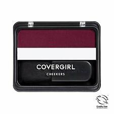 COVERGIRL - Cheekers Colorete Burdeos - 3.5ml (3G)