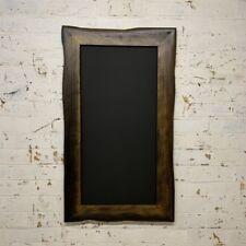 Driftwood Blackboard, Premium Menu Chalkboard, Handmade, Stylish Timeless