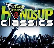 Dance & Electronic Trance Musik-CD 's Classics-Label