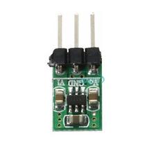 2 in 1 DC DC Step-Down & Step-Up Converter 1.8V-5V 3V 3.7V to 3.3V Power Module