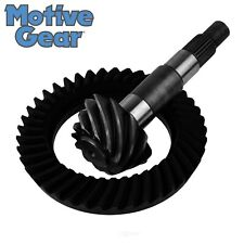 Differential Ring and Pinion-4WD Rear,Front MOTIVE GEAR D35-373