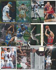 (12) Different 1995 University of Kentucky Wildcats Alumni Cards Mashburn