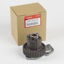 Honda 19200-ZA0-020 Water Pump assy with oring 19222-ZA0-004 GX360K1 ES6500 K1-2