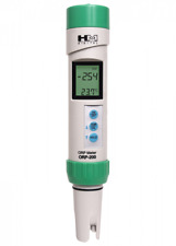 ORP-200: Waterproof Professional Series ORP/Temp Meter