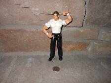 Jakks WWF WWE Wrestler Wrestling Domino figure custom
