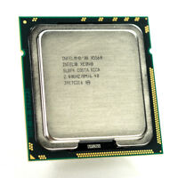Intel Xeon X5560 Quad-Core 2.80GHz 8M 6.4GT/s LGA1366 SLBF4 Server CPU Processor