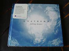 Slip Album: Anathema : Falling Deeper : Sealed