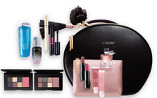 Lancome le Parisian Holiday Case GLOW Look Collection 2017 $350 beauty box set