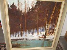 Grabone Arnold, * 1896 Perfect Winter Sun hautpwerk