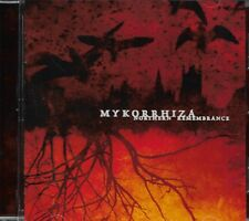 MYKORRHIZA-NORTHERN REMEMBRANCE-excruciate-necrophobic-heatsheads-blooshed