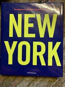 New York,  Könemann Verlag,  Wie neu, Reiseführer, Städtereisen