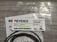 1PC PR-FB30N1 KEYENCE Keyence