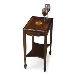 Butler Gilbert Plantation Cherry Side Table, Plantation Cherry - 4107024