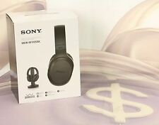 Sony MDR-RF995RKZ Wireless RF Headphones 2017 Model New