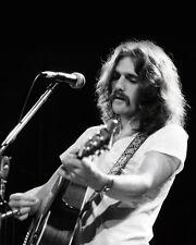 Glenn Frey - Eagles Rock Band - 8x10 B&W Photo