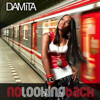Damita - No Looking Back [New CD]