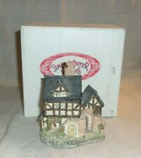 1983 David Winter Cottages - The Bakehouse - In Original Box