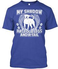 Teespring American Bulldog Dog Cute T-Shirt Classic Tee